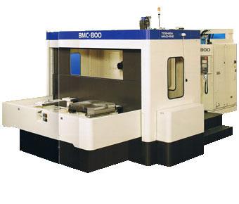 Toshiba Machine Company Canada Ltd.- BMC-800/1000