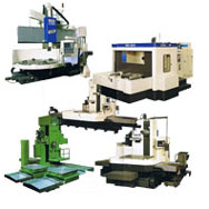 View our entire line-up of machine tools